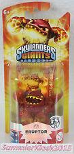 Lightcore eruptor skylanders giants personaje-elemento Fire/fuego nuevo embalaje original LC
