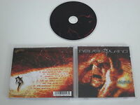 Neverland / Schizophrenia (Escape Musique Esm 147) CD Album