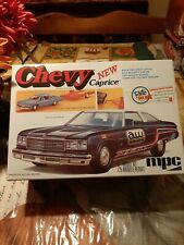 1/25 Mpc Chevy Caprice Cpe.