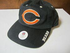 Chicago Bears cap, official NFL Team Apparel  NWT