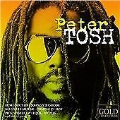 Peter Tosh - Gold Collection (1996)