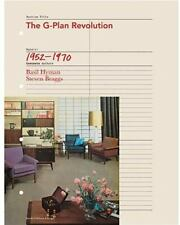The G-Plan Revolution: A Celebration of British Popular Furniture of the 1950s a
