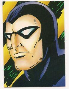 Phantom Medallion card #0444 Comic Images 1995