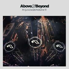 Above And Beyond - Anjunabeats Volume 11 (NEW 2CD)