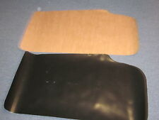 1958 impala 2 door Ht and sedan door panel water shields with a paper backing