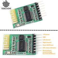 5V Bluetooth Audio Module Bluetooth Receiver Universal Audio Module stereo