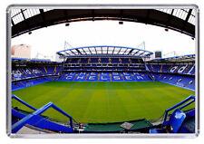 Stamford Bridge Football Stadium Chelsea Fridge Magnet