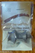 Precision Scale O #1580 Stack, Diamond Style (Brass Casting)
