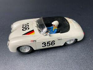 Porsche 356 NINCO  Slot Car Scale 1:32