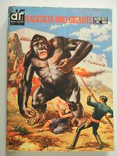 Raccolta Miki Gigante n. 9 edizioni Dardo fumetto