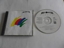 Helloween - Chameleon (CD 1993) UK Pressing