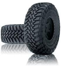 """4 New 37x13.50X22 Toyo M/T Tires 37 13.50 22 37"""" Mud 37x13.50R22 LRE Offroad"""