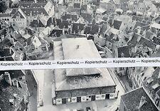 Dole im Jura - Doubs - Frankreich - Altstadt - selten!   N 7-11