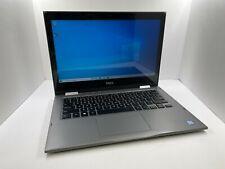 """Dell Inspiron 13 5378 13.3"""" FHD Touch Screen i7-7500U 2.70GHz 8GB RAM 256GB SSD"""