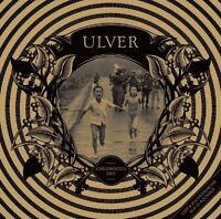 ULVER - CHILDHOOD'S END   CD NEU