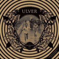 Ulver-childhood 's End CD NUOVO