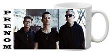TASSE  Mug  Depeche Mode  Personnalisé  avec prénom de votre choix