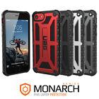 Urban Armor Gear (UAG) iPhone 8/7/6s Monarch ultra léger Robuste étui coque