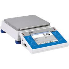 NEW ! RADWAG WLY 10/D2 Precision Balance, 10kg x 0.1g, 2 Yr Warranty
