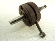 Suzuki TC185 TC 185 #6025 Crankshaft / Crank Shaft & Rod