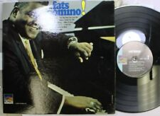 50'S & 60'S Lp Fats Domino Fats Domino! On Sunset