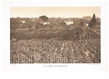 LA HORTA DE PERPIGNAN photo 1934
