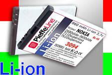 Batería 860mAh nokia 2680 3600slide 7110 7610supernova