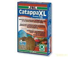 JBL CATAPPA XL FOGLIE CURANTI DI TERMINALIA CATAPPA GRANDI PER ACQUARIO