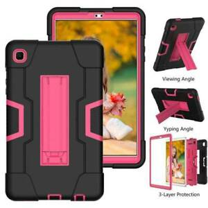 Heavy Duty Shockproof Hard Stand Case For Samsung Galaxy Tab A 8.0 2019 T290 295
