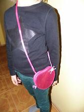 Barbie Glamtastic Bag! Bolso Corazón de bandolera con gran cantidad Brillante &