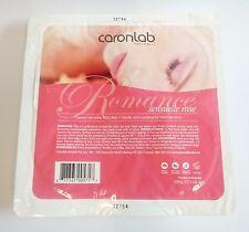 Caron Caronlab Romance Sensuelle Rose XXX Hard HOT WAX - 500g TRAY PALLET