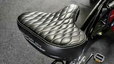 Custom Beach Cruiser Comfortable Bicycle Seat - premium saddle