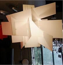 Modern Fosc Big Bang Suspension lamp Bedroom Ceiling Canopy Chandelier Lighting