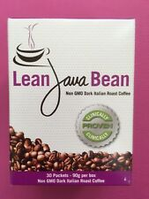 *Better than Valentus**Lean Java Bean Slim Dark Italian Roast Weight Loss Coffee