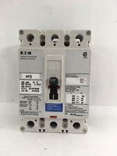 Eaton 200A 600V 3P    HFD3200