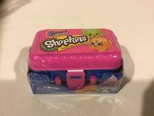 Shopkins Food Fair Season 7 (2 pack) SERIES 2 LUNCH BOX collectible figures