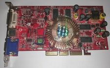 MSI nVIDIA FX5600-TD256 MS-8912 256MB NV31 AGP Video Card