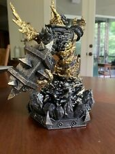World of Warcraft: 15th Anniversary Collector's Edition - Ragnaros Statue ONLY
