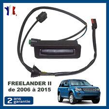 Contacteur de coffre hayon Land Rover Freelander 2 de 2006 à 2015 = LR020997