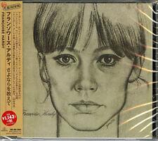 FRANCOISE HARDY-S/T-JAPAN CD C00