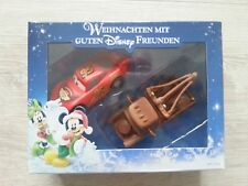 2 Verschiedene Figuren - Bullyland - Disney Cars - original verpackt