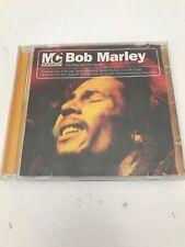 BOB MARLEY - THE ESSENTIAL BOB MARLEY - CD - LIKE NEW (MASTERCUTS)
