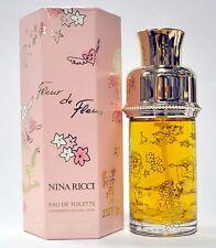 Nina Ricci Fleur De Fleurs 1.6oz  Women's Eau de Toilette Spray