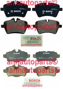 For 2007-2019 Mini Cooper Brake Pad Set Front Bosch 15223MH 2012 2008 2009 2010