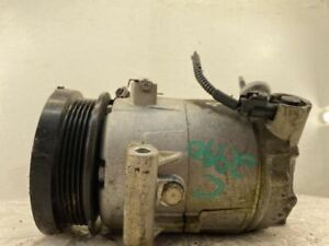AC Compressor 17 2017 BUICK ENVISION Ice Cold Air 23377851