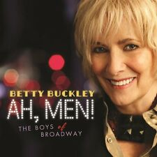 Betty Buckley - Ah Men! The Boys Of Broadway [CD]