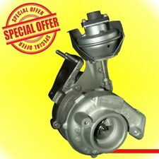 Turbocompresor Citroen C4 C5 Peugeot 307 308 2.0 100 Kw / 136 Hp; 753556 / 756047