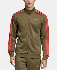 adidas Men's Essentials Track Jacket EB3989