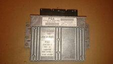 ECU / PCM (Sagem (21647484-9) - Citroen C5 1.8 (2002)