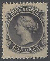 Nova Scotia #8 MNH CV$45.00